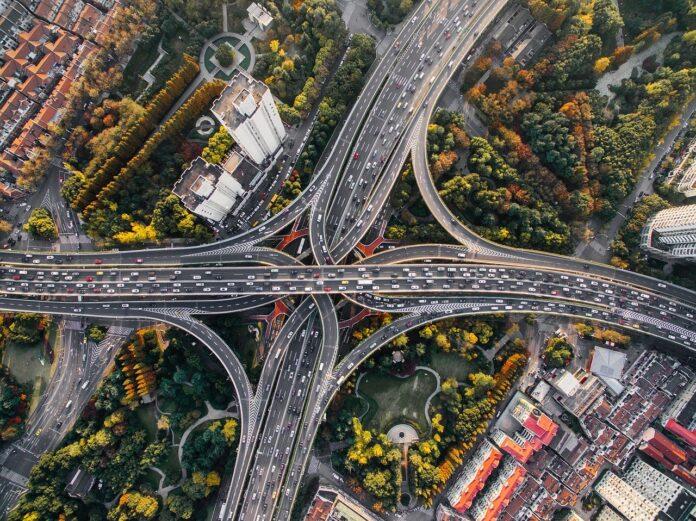 Calcolare Percorsi Stradali