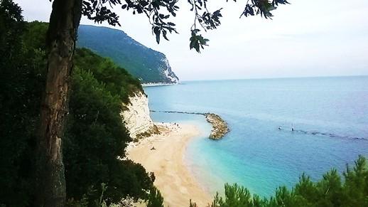 Portonovo - Riviera Del Conero Ancona Marche