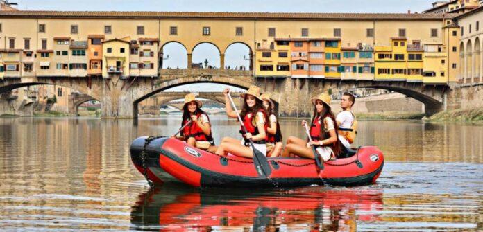 Donnavventura alla scoperta di Firenze