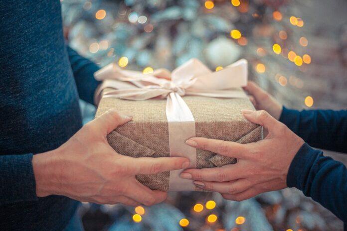Idee regalo di Natale 2020