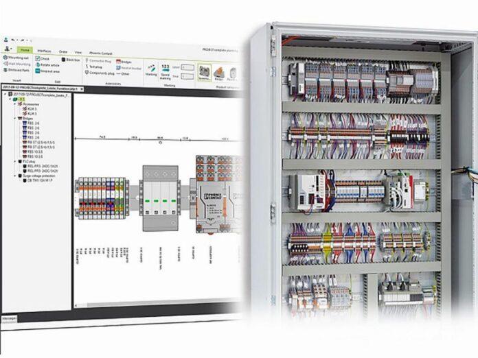 Progettazione quadri elettrici